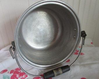 Walker Ware Pot  America's Kitchen Ware