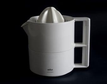 Braun Juicer Citromatic 4173 MPZ 4/5 Citrus Lemon Orange Small Kitchen Appliances