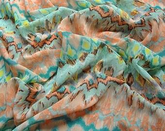 160cm width korean made vintage flower chain pattern lace fabric one yard for diy  wedding bride dress decoration