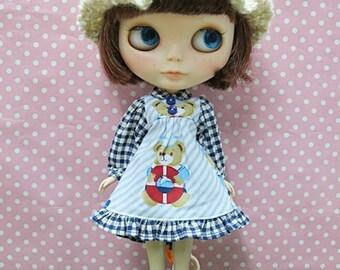 Neo Blythe Dress No.193