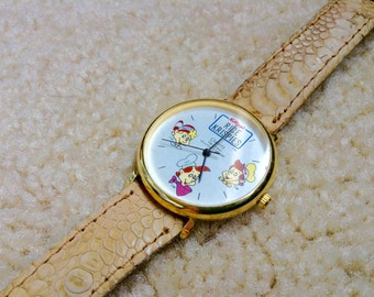 Kellogs rice krispies wrist watch rare and collectable