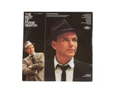 The Best of Frank Sinatra - Record Album