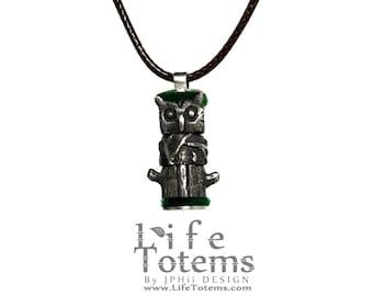 LIFE TOTEMS: Custom Narrative Necklaces