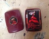Reserved for Dom.    Vintage Jabon Maja Myrurgia soap in original box