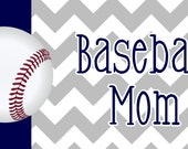 Baseball Mom License Plate, Baseball License Plate, Baseball Mom, Baseball License Plate Frame, Baseball Car Tag