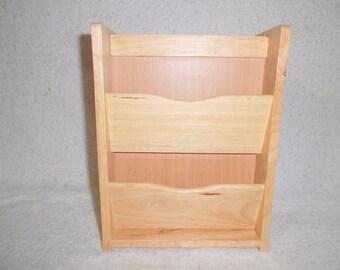 Wooden Versatile Organizer Box