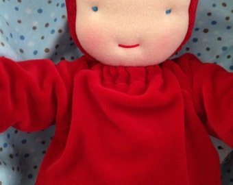 Waldorf Heavy Baby doll largest size