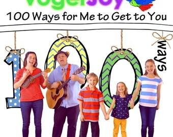 Children's Music Downloads! Family Music, Fun Music, Kids Music