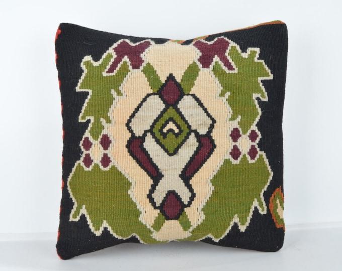 Decorative Pillows, KP776, Designer Pillows, Kilim pillow, Bohemian Decor, Wool Pillow,  Bohemian Pillow, Accent Pillows, Throw Pillows