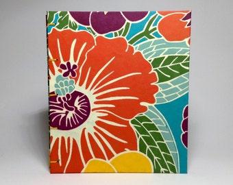 Hawaiian Flower Journal