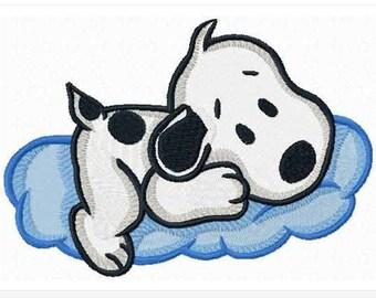 Baby Snoopy Etsy
