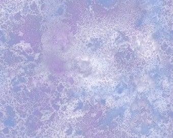 Wilmington Prints - Essential Cosmos - Lavender