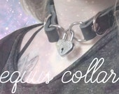 EQUUS Collar- SAMPLE