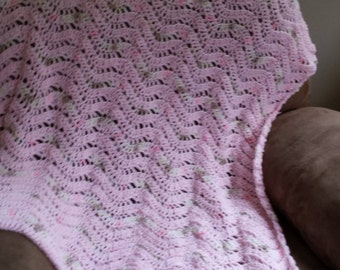 Baby Blanket/Afghan -