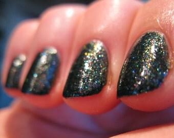 SALE- Shadowmaking Nail Polish