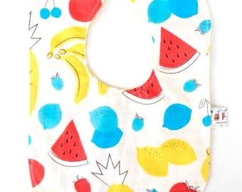 Fruit Bib