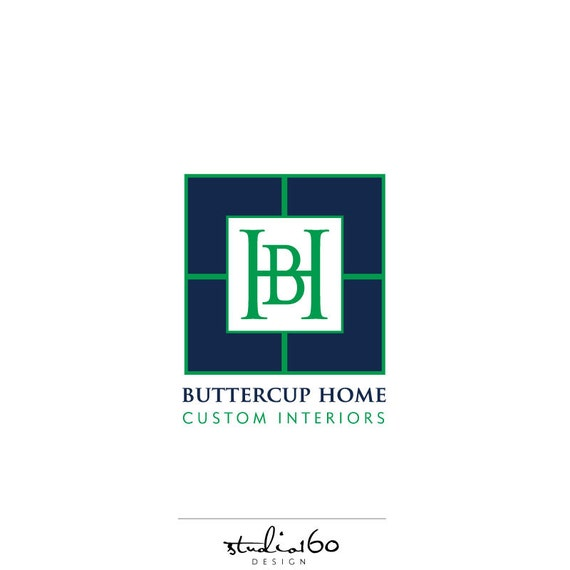 Interior Design Logo Custom Business Logo Design Professional