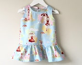 baby girl dress toddler girl dress tunic princess dress