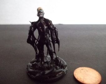 Return of the Living Dead inspired miniature