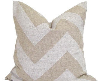 EURO Pillow Cover. Tan PIllow.26X26, 27x27 or 24x24 inch.Decorative Pillow Cover.Housewares.Home Decor.Tan Pillow Cover.Cushion.Sham.Euro,cm