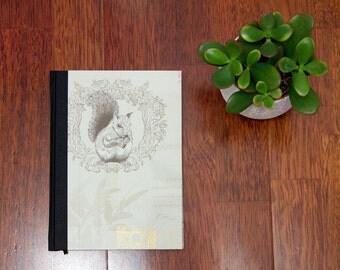 Handsewn Hardcover Sketchbook