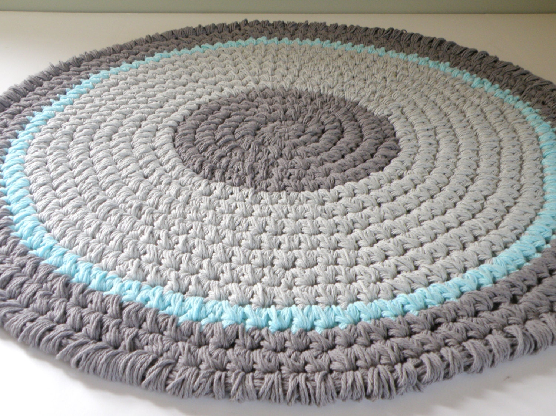 100 Cotton Tub Mat