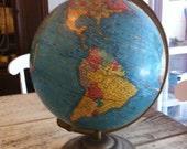 Thomas Aquinas quote custom globe