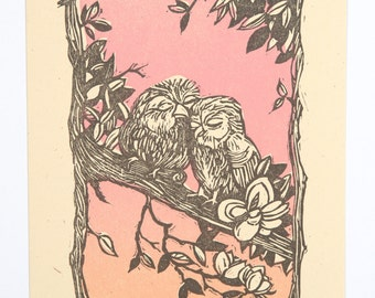 Owl Duo