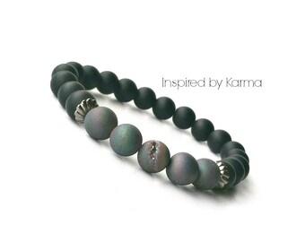 Strength Yoga bracelet
