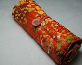 Bright Batik Pen roll