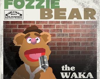 Fozzie Bear - The WAKA Album