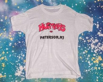 HURRAH'S Paterson, NJ  T-Shirt Men's Size M
