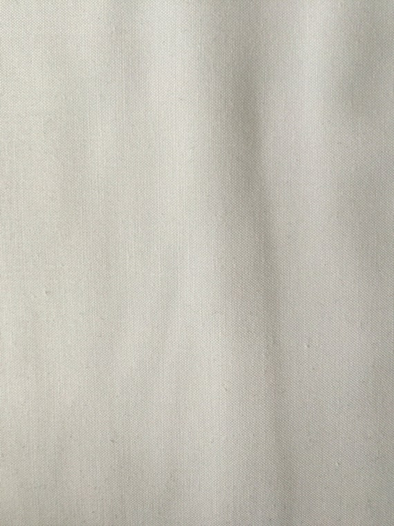 RJR Cotton Supreme Solids White Quilting Fabric