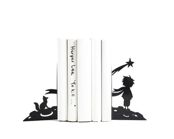 Little Prince bookends