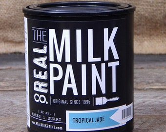 Milk Paint Tropical Jade
