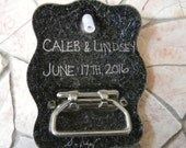 Custom Name Belt Buckle Add On, Personalized Message Etched On Buckle, Hand written Secret Message, Personalized Custom Engraving Gift
