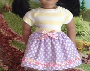 Big sister for Kendall for American Girl Dolls