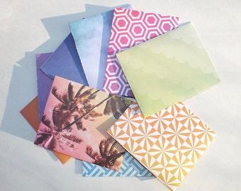 Custom A2 Envelopes