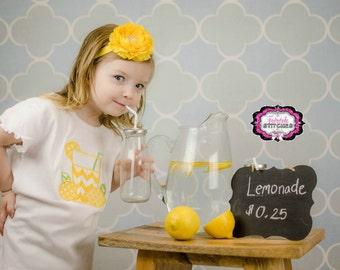 Lemonade Shirt, Lemonade Birthday, Summer Shirt, Summer Birthday,Lemon Shirt, Birthday Gift, Girl Birthday Shirt