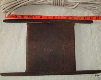 Cloths Line Winder,  1920-40's,  Found condition,