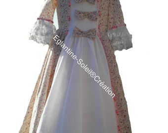 "Dress children ""Marquise of Angels""."
