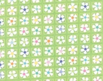 Grow! Grow Green By Me and my Sisters Designs - Moda Fabrics 22271-17