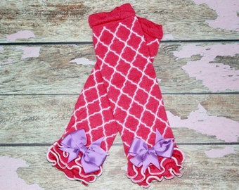 Leg Warmers, Photo Prop, Infant Legwarmers, Toddler Legwarmers, Pink Legwarmers