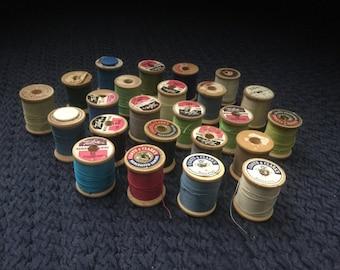 Vintage Thread