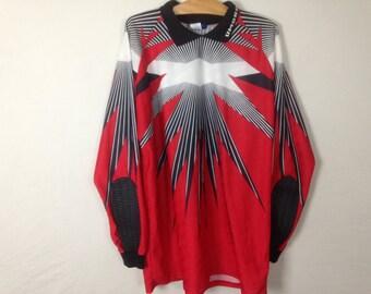 umbro jersey shirt size XL