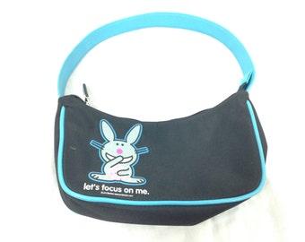 happy bunny purse