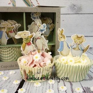 Peter Rabbit Birthday Cake Ireland
