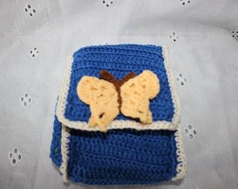 Crochet CigaretteCase