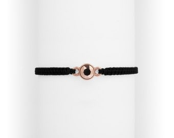 Rosé Sparkle Bracelet | Swarovski