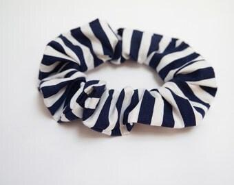 100% cotton Hair Scrunchie
